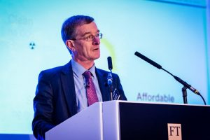 Financial Times Energy Transition Strategies Summit