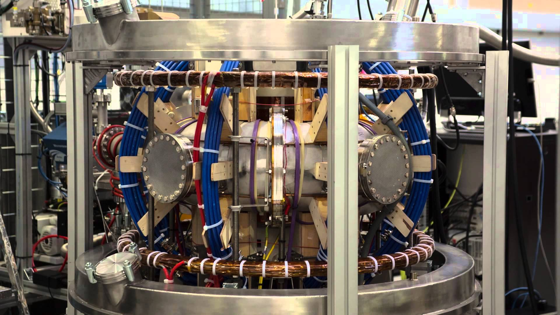 Tokamak Energy – A Faster Way to Fusion