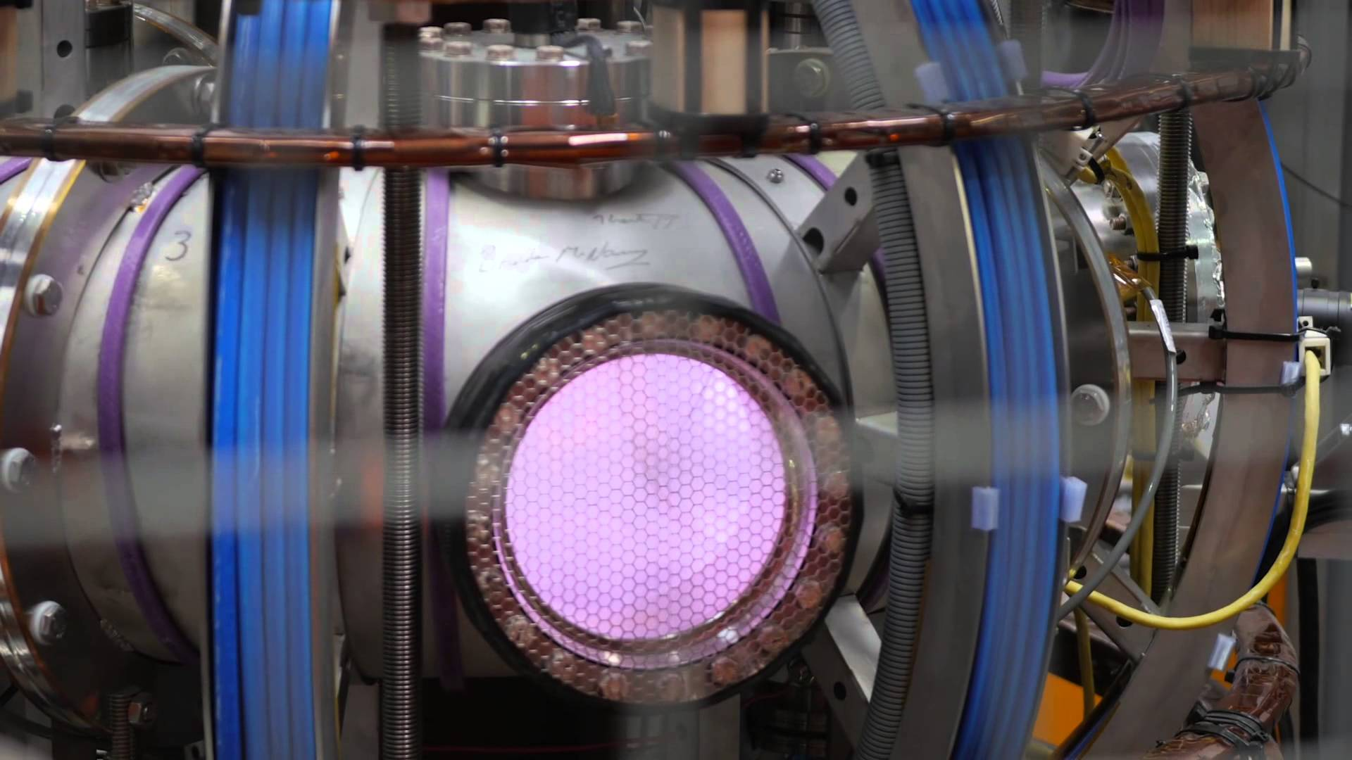 Innovation, Collaboration, Funding Needed to Make Fusion a Reality Within a Decade