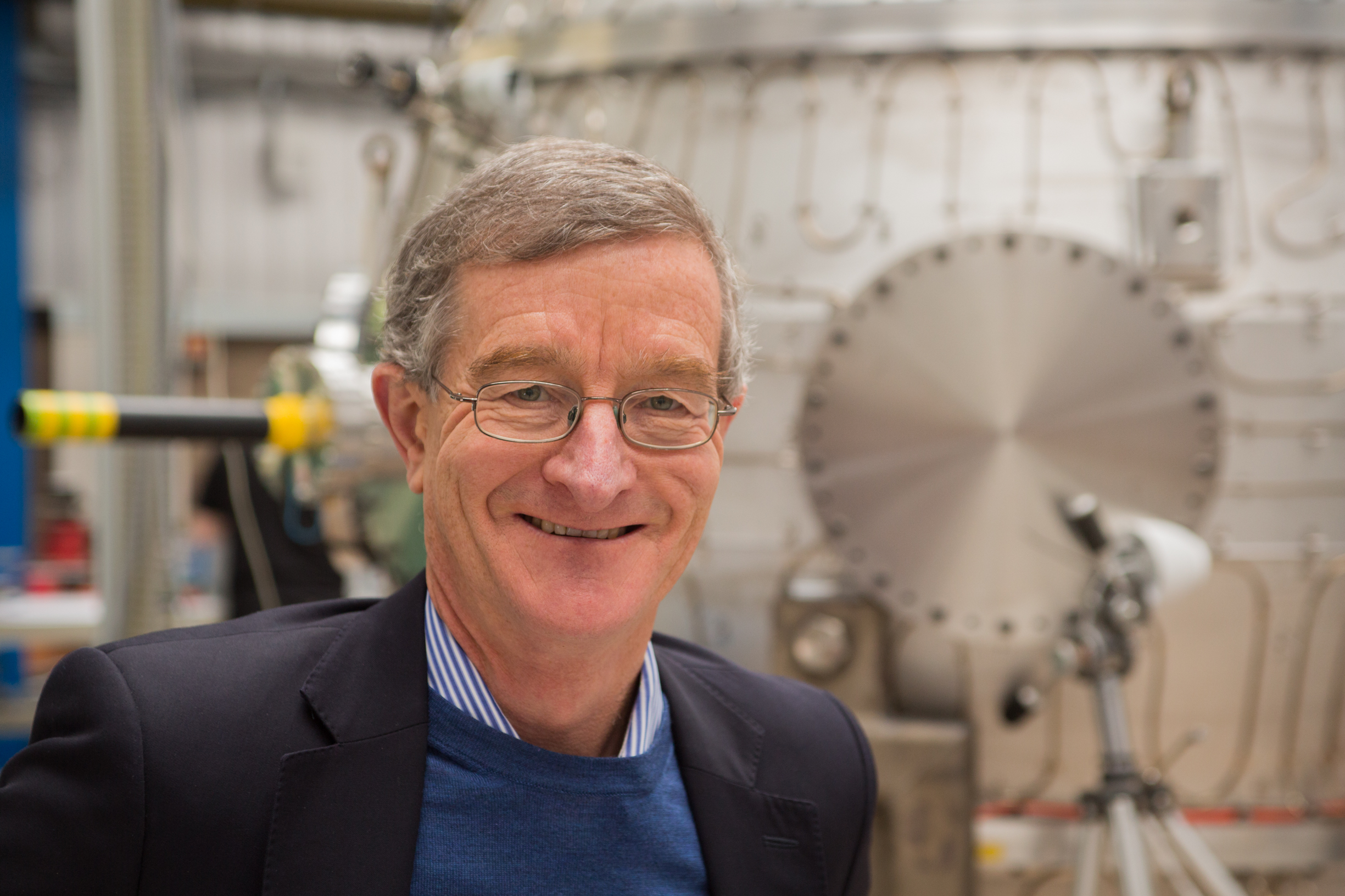 Fusion energy can power us to a greener world
