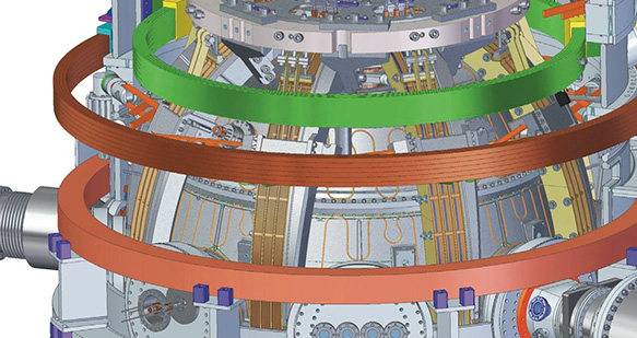 Eureka!: Time to engineer fusion energy