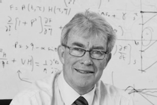 Professor Jack Connor, FRS