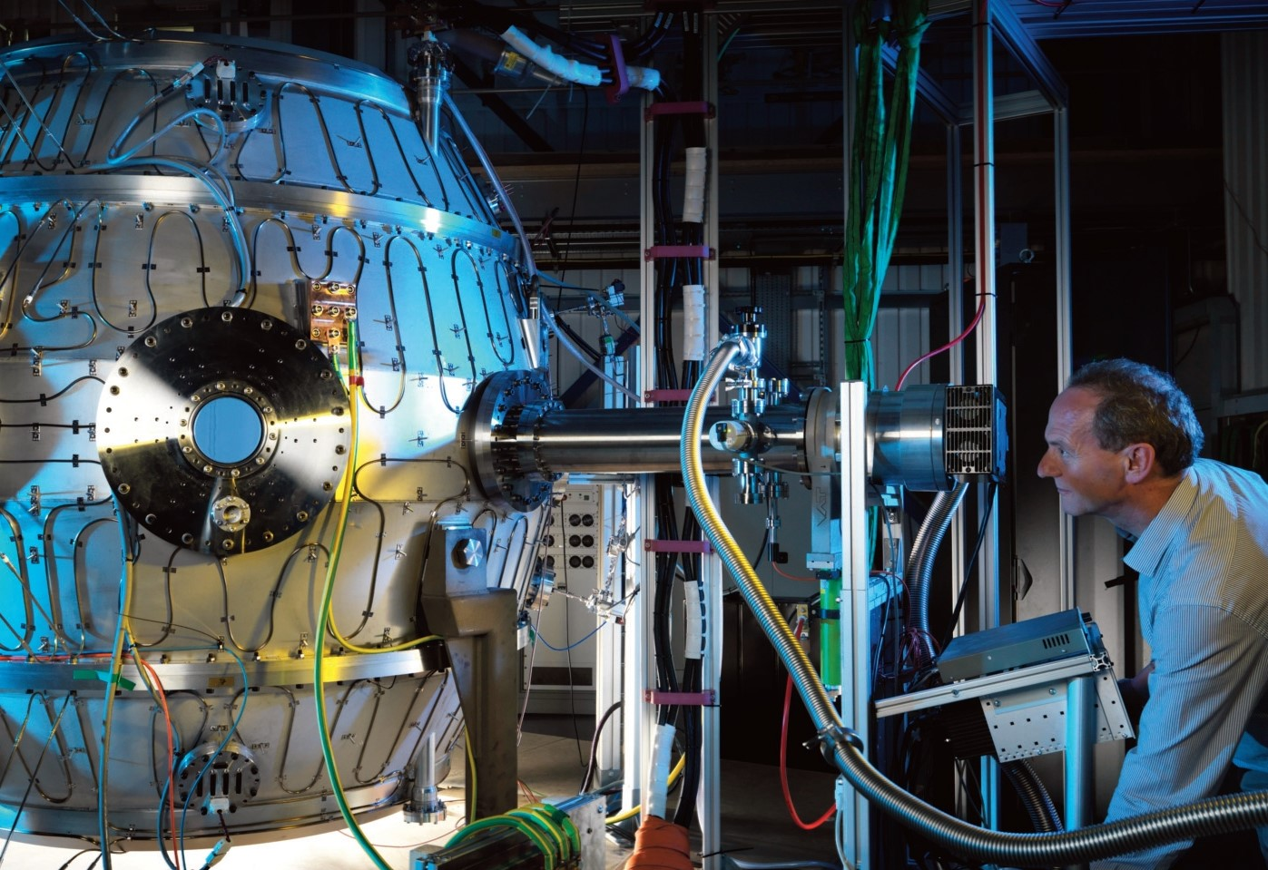 TTP:  Accelerating the development of fusion power