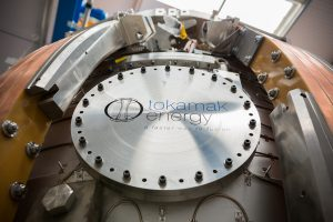 Tokamak Energy featured in Bloomberg's Moonshot Series