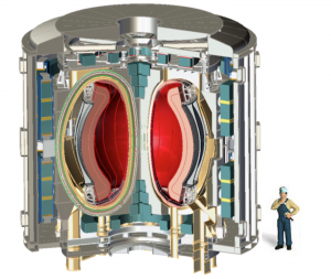 Atkins and Tokamak Energy join forces to plan for next fusion reactor