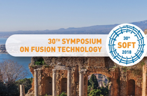 30th Symposium on Fusion Technology (SOFT)
