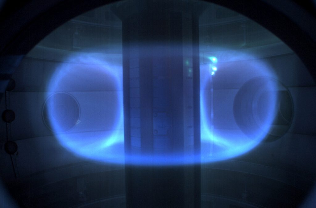 Hotter than the centre of the Sun: UK prototype reaches 15 million degrees