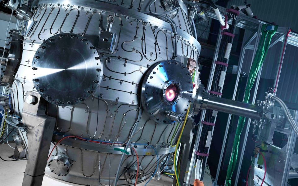City A.M.: Small UK company gets one step closer to nuclear fusion breakthrough as it heats plasma to hotter than the sun