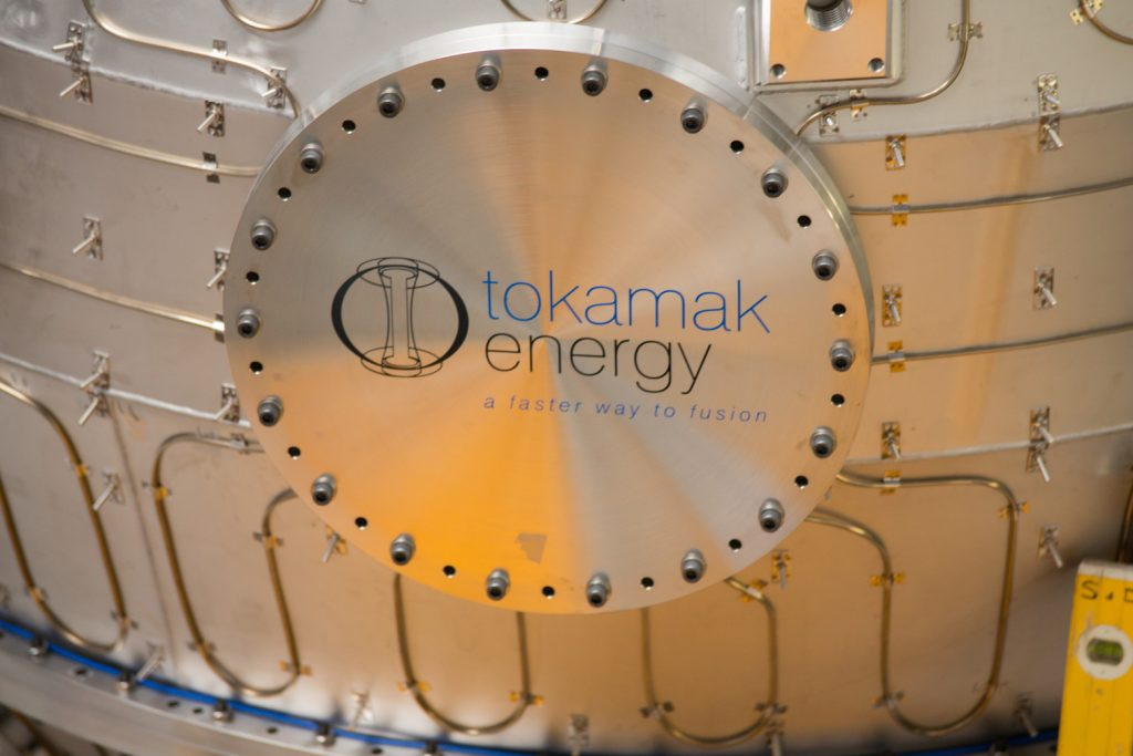 Tokamak Energy appoints new Chief Financial Officer and Non-Executive Director to strengthen its push towards commercial fusion