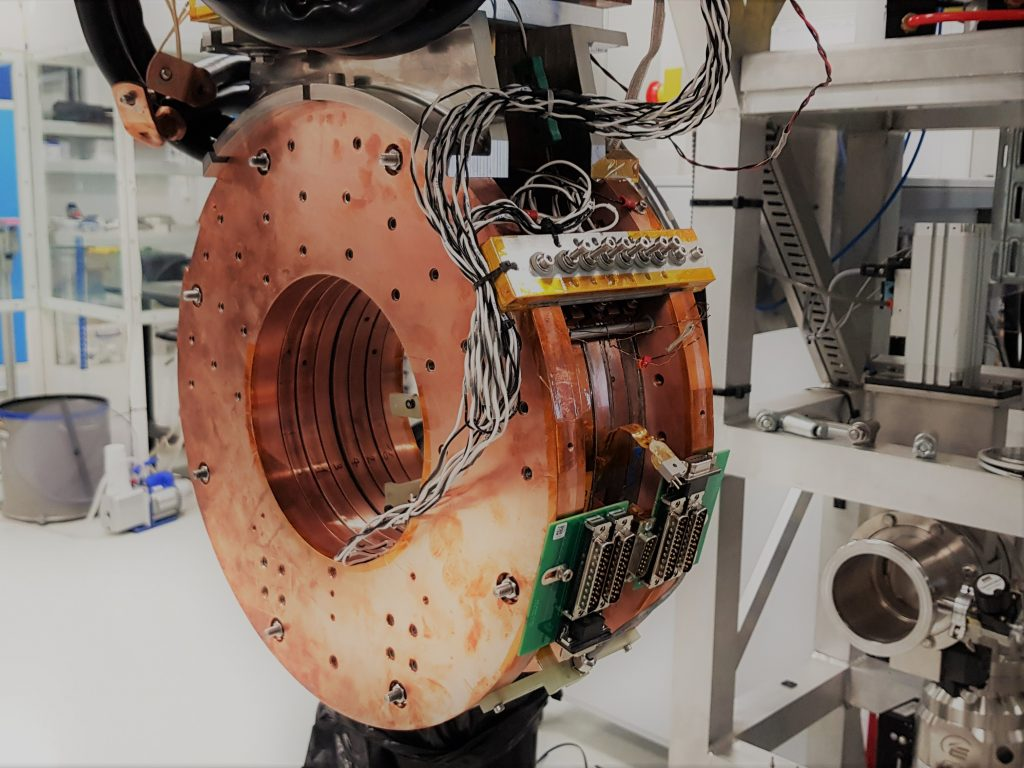 Next generation magnet technology paves the way to commercial fusion…
